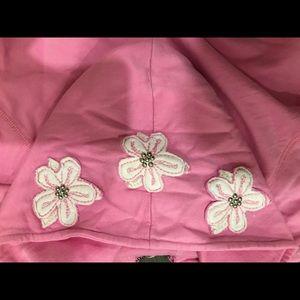 TWISTED HEART Jackets & Coats - Twisted Heart 3/4th sleeve Jacket